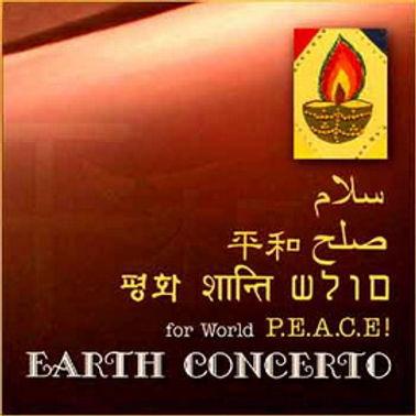 Earth Concerto