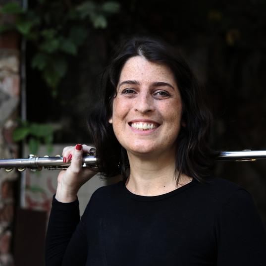 Mariana Zwarg