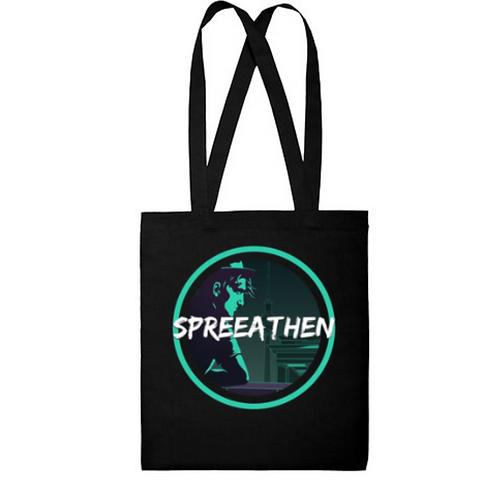 """Tasche """"Spreeathen"""""""