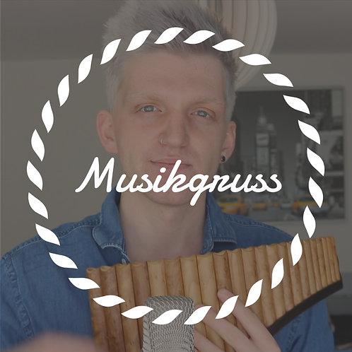 Dein Musikgruss