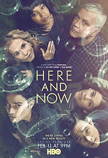 Here and Now HBO