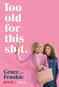 Grace and Frankie5 season