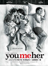 You Me Her review