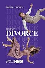Divorce Rozwód HBO Sarah Jessica Parker