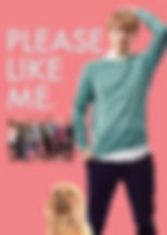 Please Like Me online recenzja