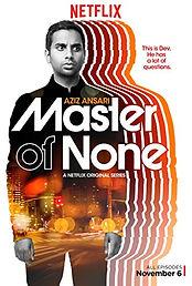 Master of None Netflix recenzja