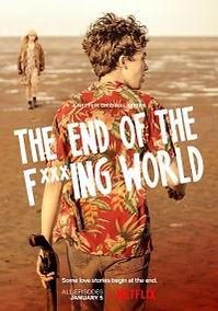 The End of The Fucking World Netfix recenzja