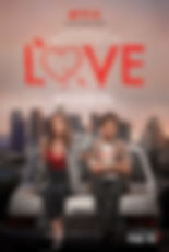 Love Netflix serial recenzja