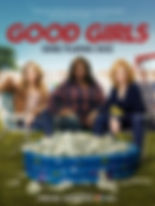 Good Girls Christina Hendricks serial