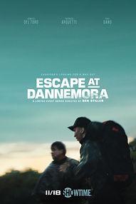Escape at Dannemora review
