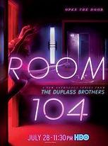 Room 104 HBO recenzja