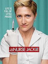 Nurse Jackie Siostra Jackie recenzja