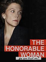 The Honorable Woman recenzja