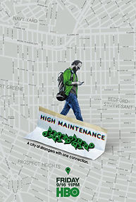High Mantenance HBO review