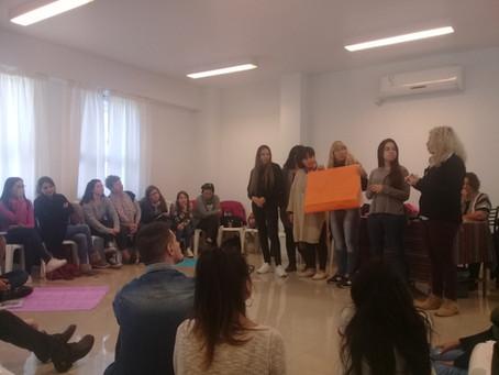 Escuela Popular de Formación en Género