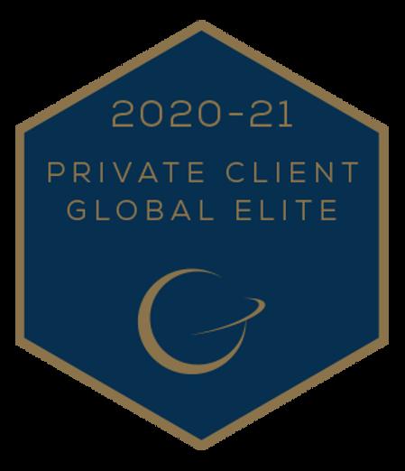 Private Client Global Elite_BADGE 2020-2
