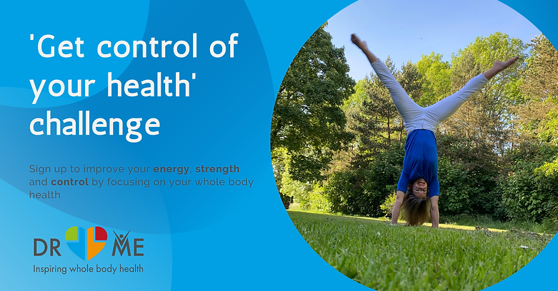 Copy of Get control of your health chall
