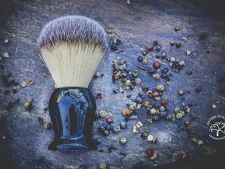 Sabão de Barbear