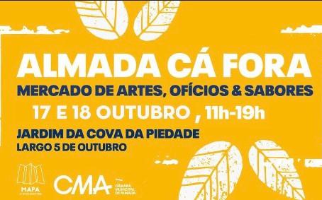 17 e 18 de Outubro em Lisboa