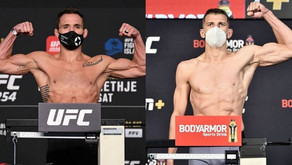 Free bet alert*** Michael Chandler vs Dan Hooker (#UFC257)