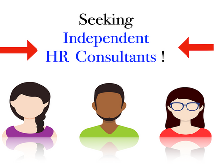 Independent HR Consultant ? We have a new revenue stream for you.