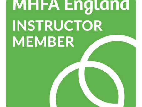 Are you due a refresher for your MHFA certificate ? Online November 30th 1 - 5p.m.