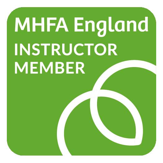 MHFA, MHFA England, Instructor,