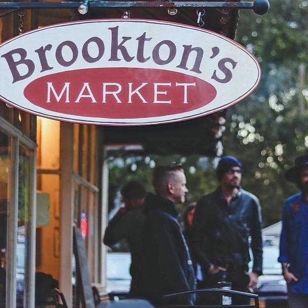 Brookton's Market