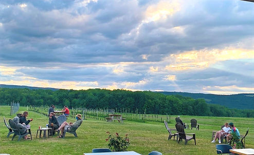 South Hill Cidery