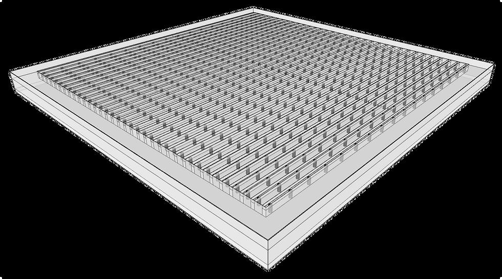CAP Acoustic Panel
