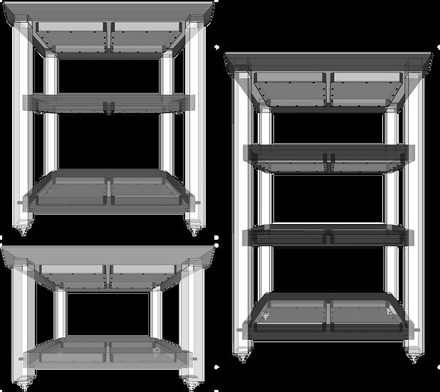 Component Racks