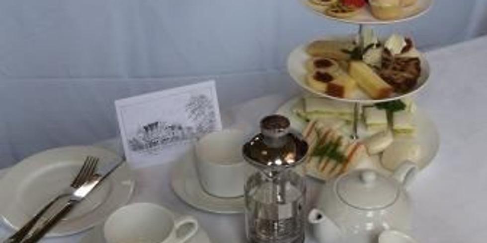 June High Tea
