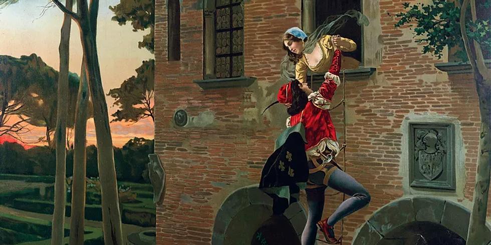 Romeo & Juliet (6)
