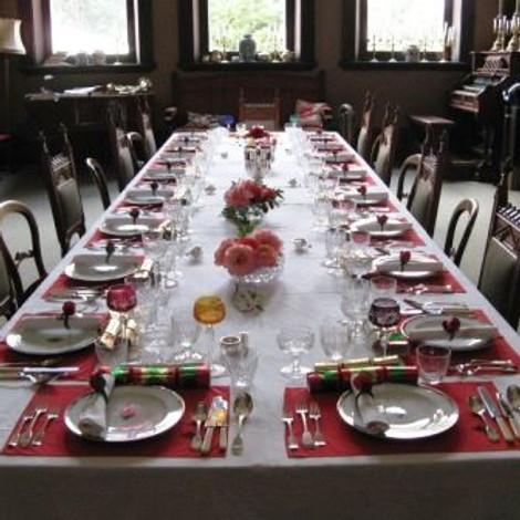 Winter Solstice Sunday Roast Luncheon - June 20