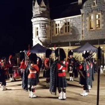 Scottish Night & Ceilidh