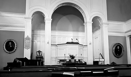 Jonathan's Stewardship Testemonial