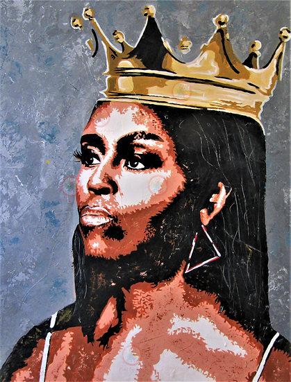 Queen Michelle III