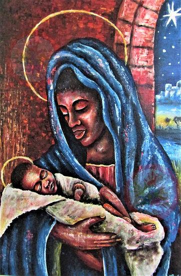 Mary's Baby
