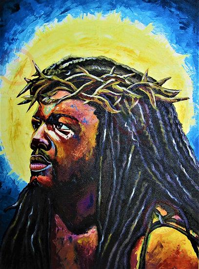 Black Jesus Jones