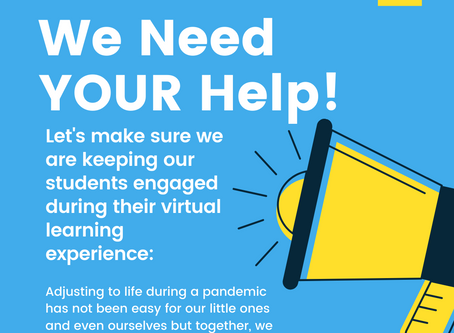 Helpful Tips: How to Enhance Your Little Scholar's Virtual Learning Experience!