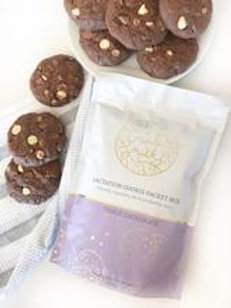Lactation Cookies Packet Mix - Triple Chocolate