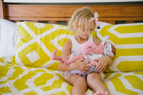 Learn To Sleep Program - Birth and Beyond