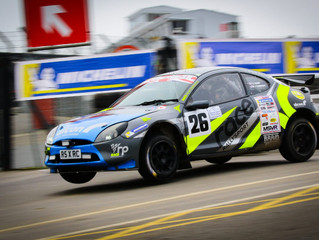 RACE RallySport - Early Bath for the Pooma at Brands Hatch