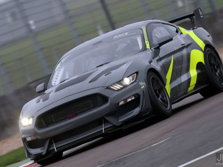 RACE Performance will debut in 2019 British GT Championship...