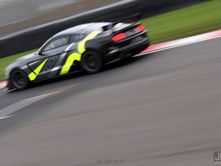 Aron Taylor-Smith Joins RACE Performance for 2019 British GT Championship...