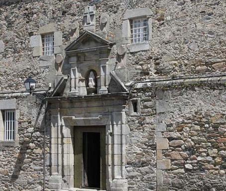 Magia de nuestros monasterios de Galicia