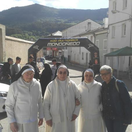 Encuentro de religiosos/as convocado por el Obispo de Mondoñedo-Ferrol