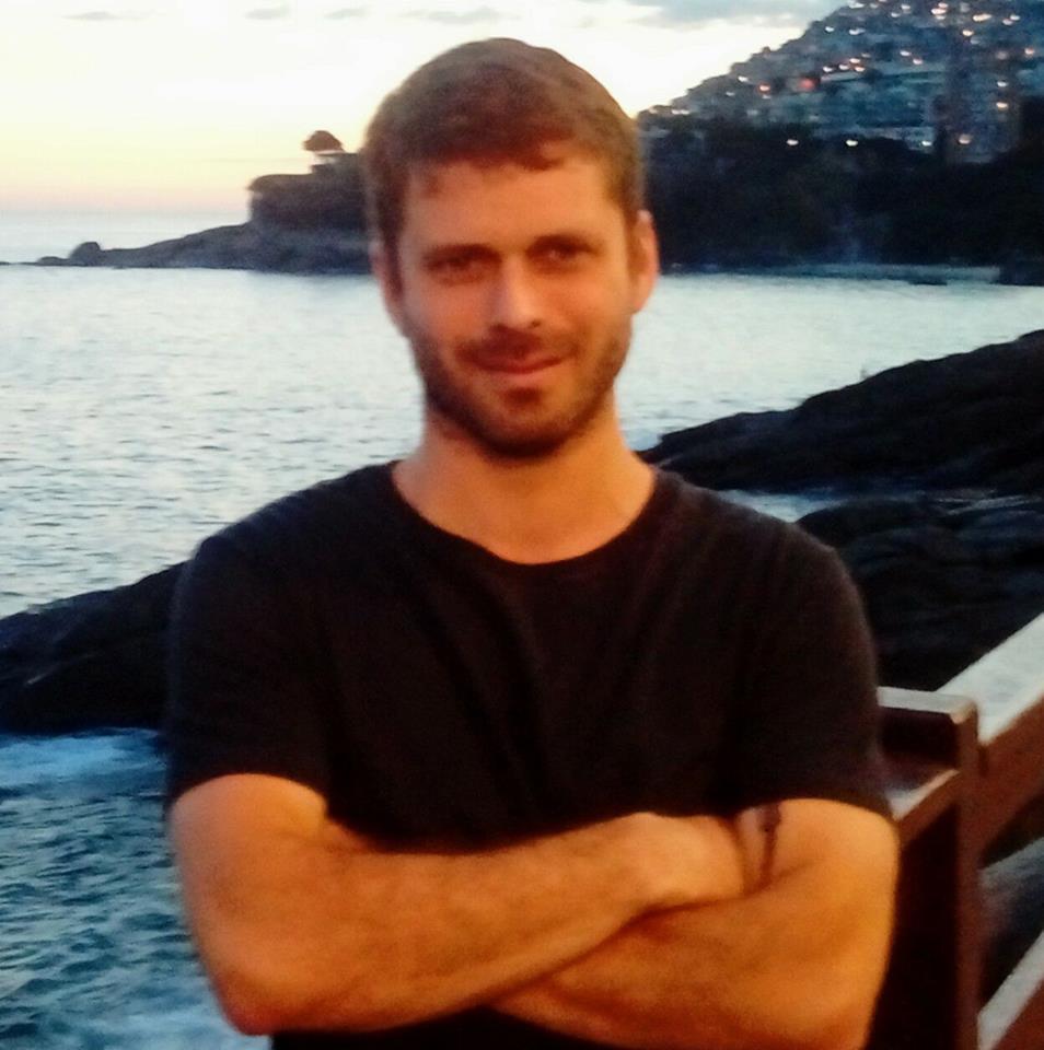 Gabriel Coutinho, psychologist