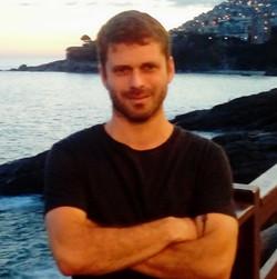 Gabriel Coutinho, psicólogo