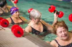 How Exercise May Help Keep Our Memor